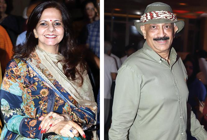 Namita and Nirvick (BCCL/ Aditya Yadav)