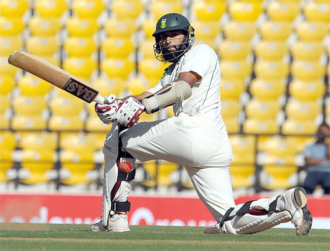 Image result for india vs south africa 2010 nagpur test