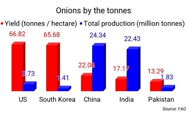 Onion graph