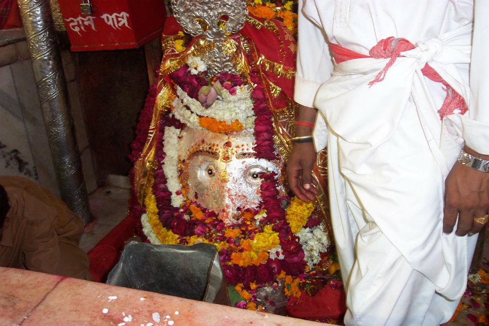 Kalkaji Mandir Delhi | Kalkaji Temple Timings | Times of India Travel