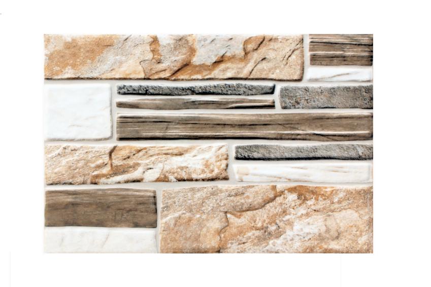 Elevated/ Textured kitchen tiles