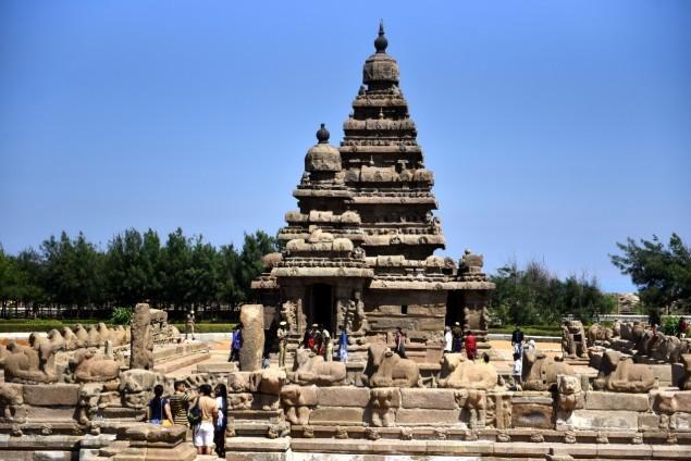 Mamallapuram-2