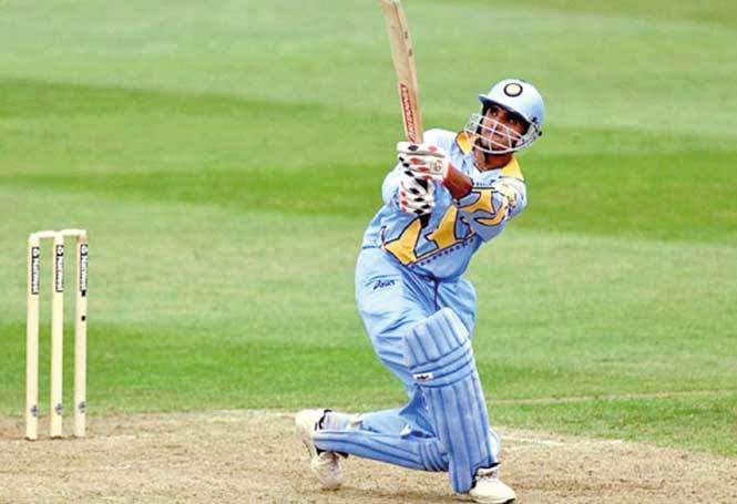 Ganguly is one of India's most successful captains and has been CAB President for four years