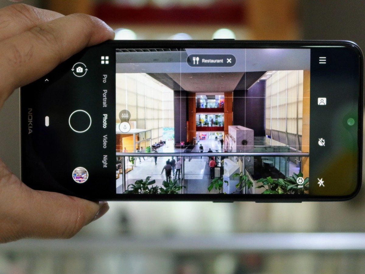 Nokia 7.2 Review: Among Best Camera Phones under Rs 20,000 ...
