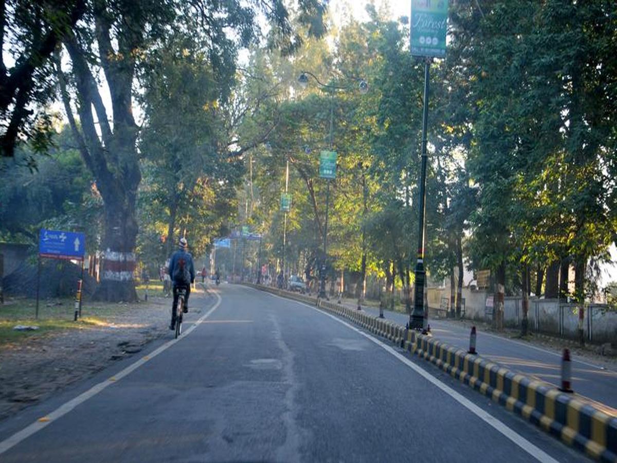Bike on Rent Rajpur Road. Rajpur Road Dehradun