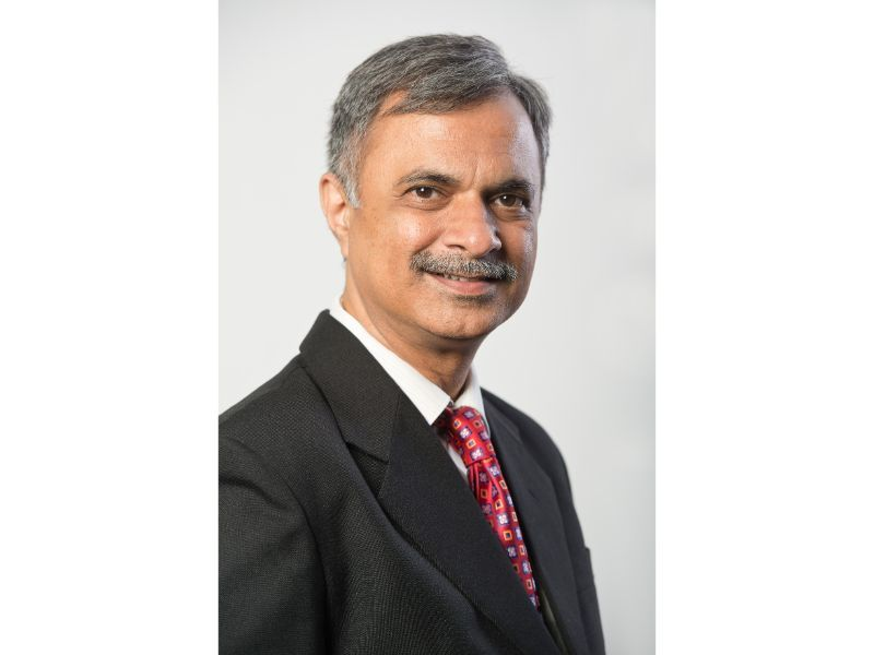 Jaideep Chavan, VP & head (talent acquisition) India, Capgemini (1)