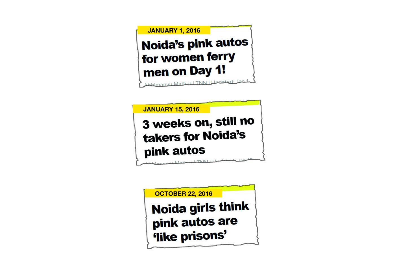 Noida Pg-3 blurbs
