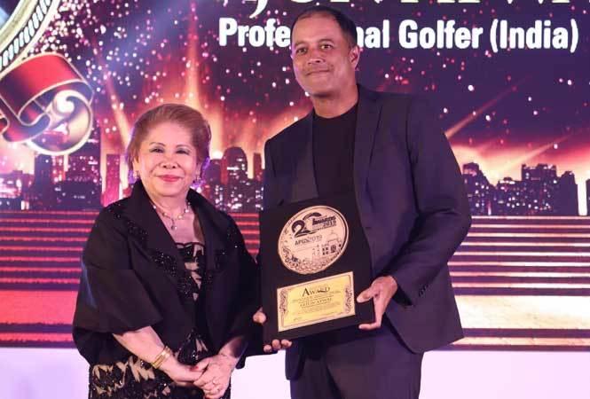 Arjun-Atwal_Asia-Pacific-Golf-Awards2019