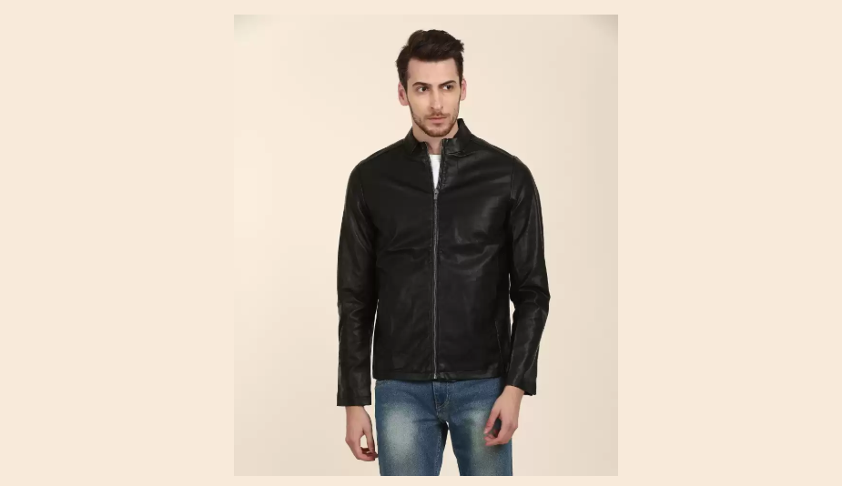 Pepe Jeans Full Sleeve Solid Men Jacket