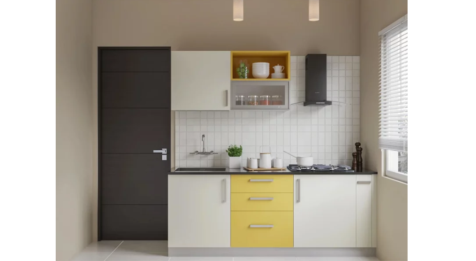 Compact Kitchen Designs That Are Best For A Small Space Most Searched Products Times Of India