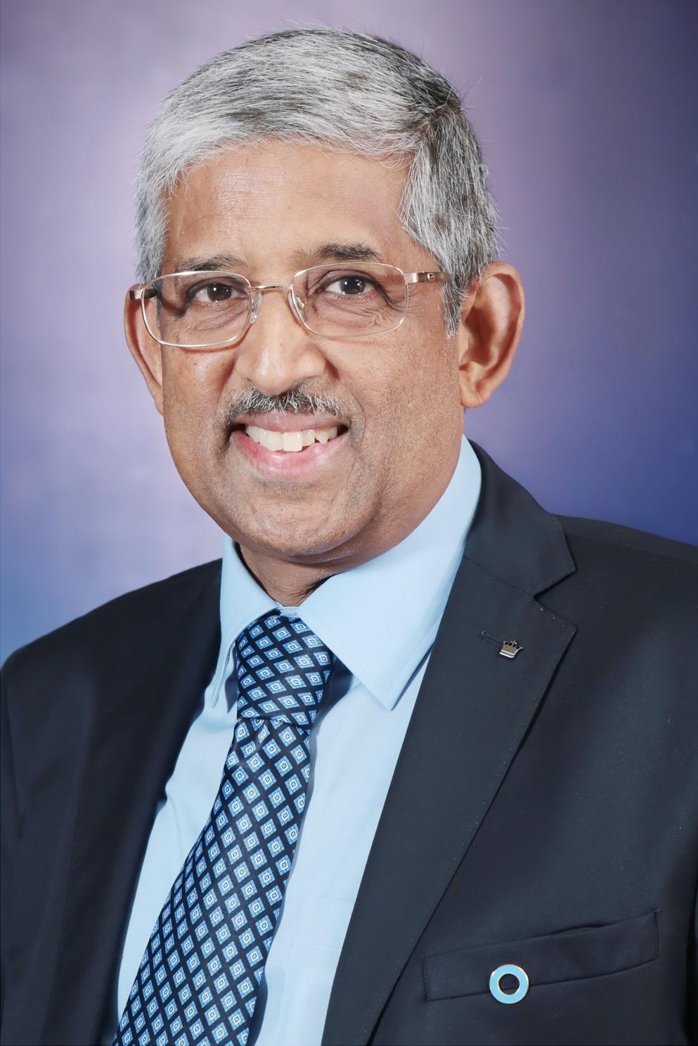 Dr V Mohan (1) _ Dr Mohan Diabetes Hospital