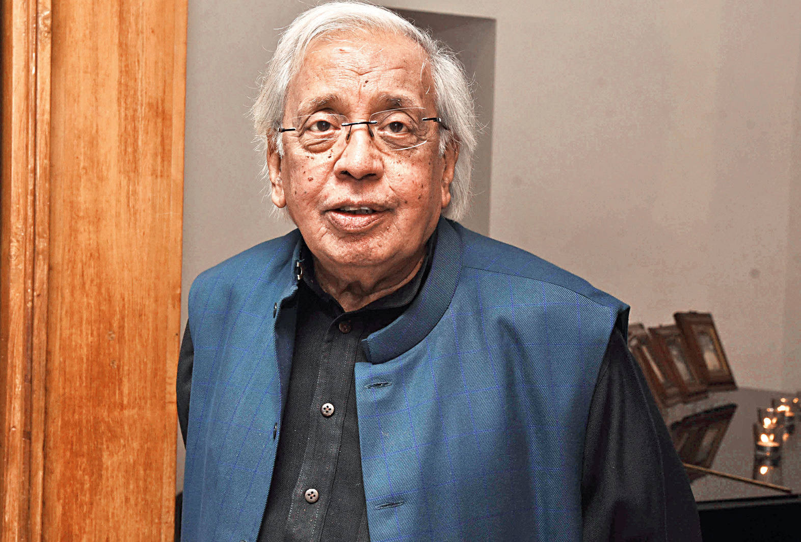Ashok Vajpeyi