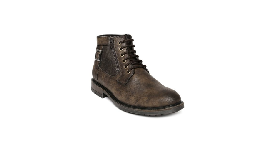 Winter boots for winter walks