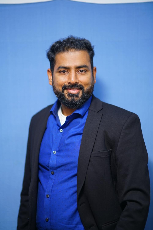 Dr. Hari Kiran Chekuri
