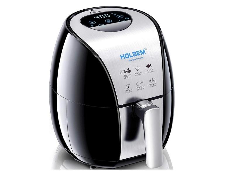 HOLSEM Digital Air Fryer