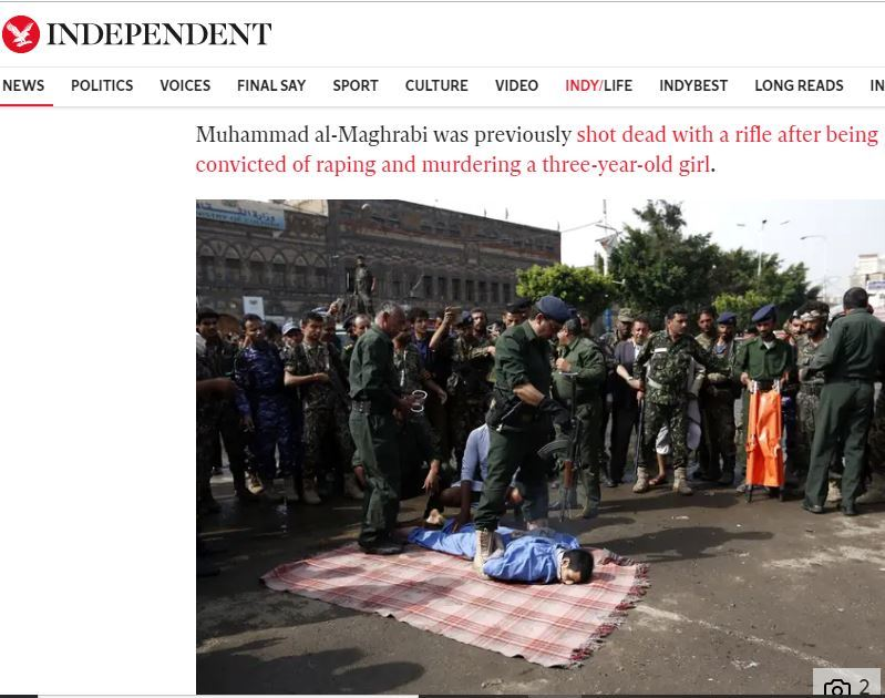 The Independent]