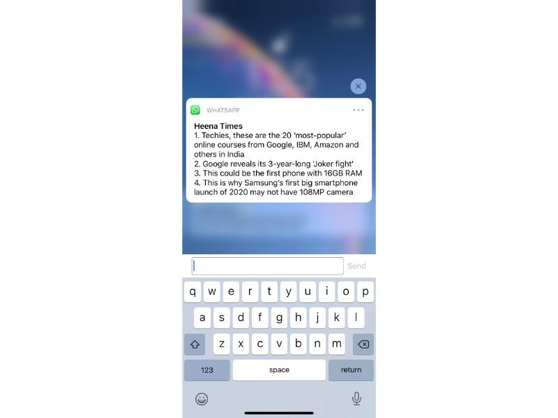 How To Read Whatsapp Messages Secretly Gadgets Now