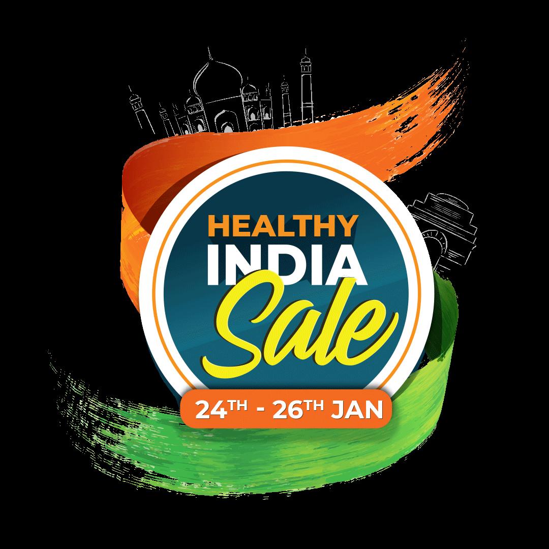 Helathy_India_Sale_Logo
