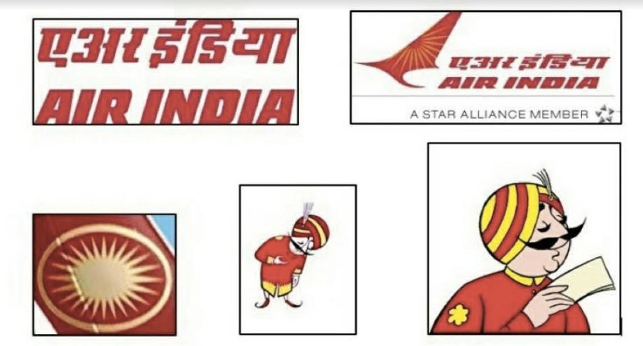 Air India properties