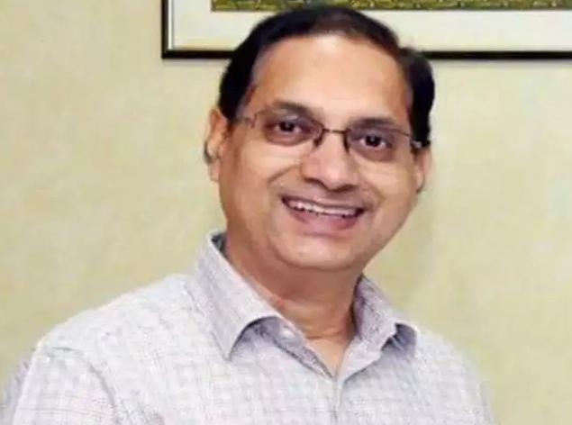 Tuhin Kanta Pandey