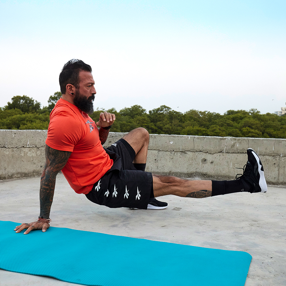 hiit training shoes