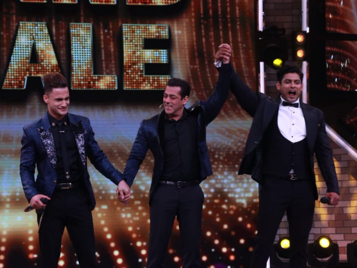 Sidharth declared as the winner