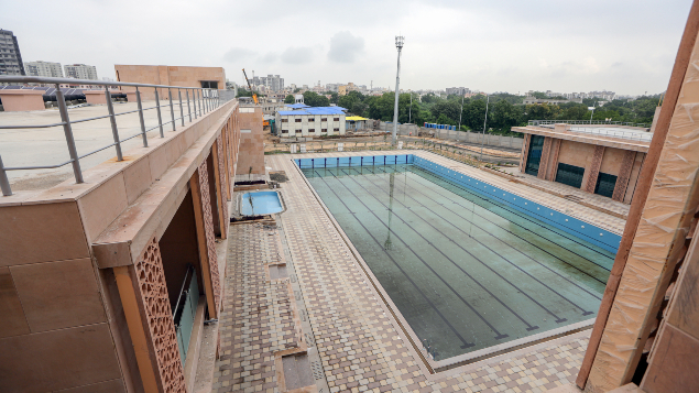 635 Pool