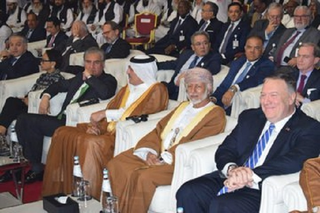 Qureshi Qatar new