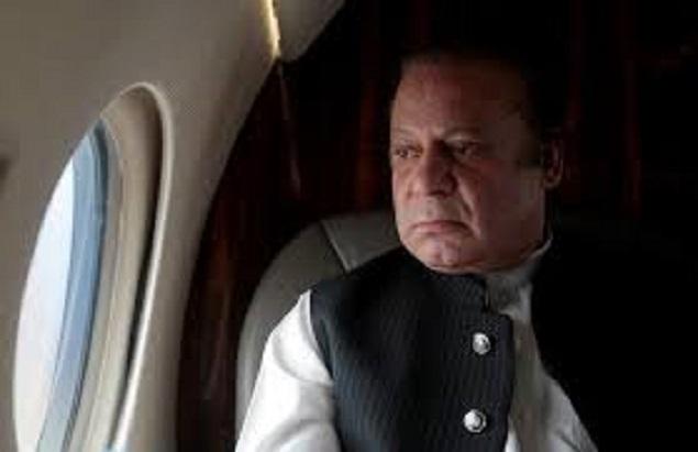 Nawaz Sharif new