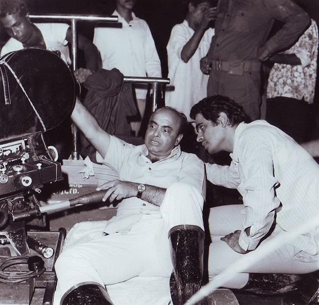 Ramanand and Prem Sagar