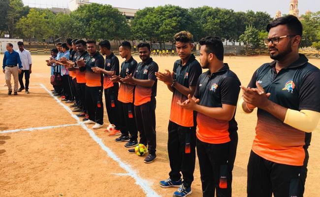 Chandan-Ray-team