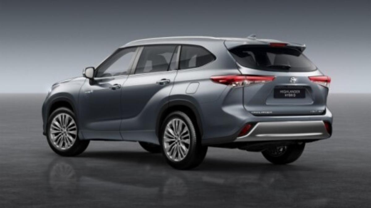 Kelebihan Kekurangan Suv Toyota Harga