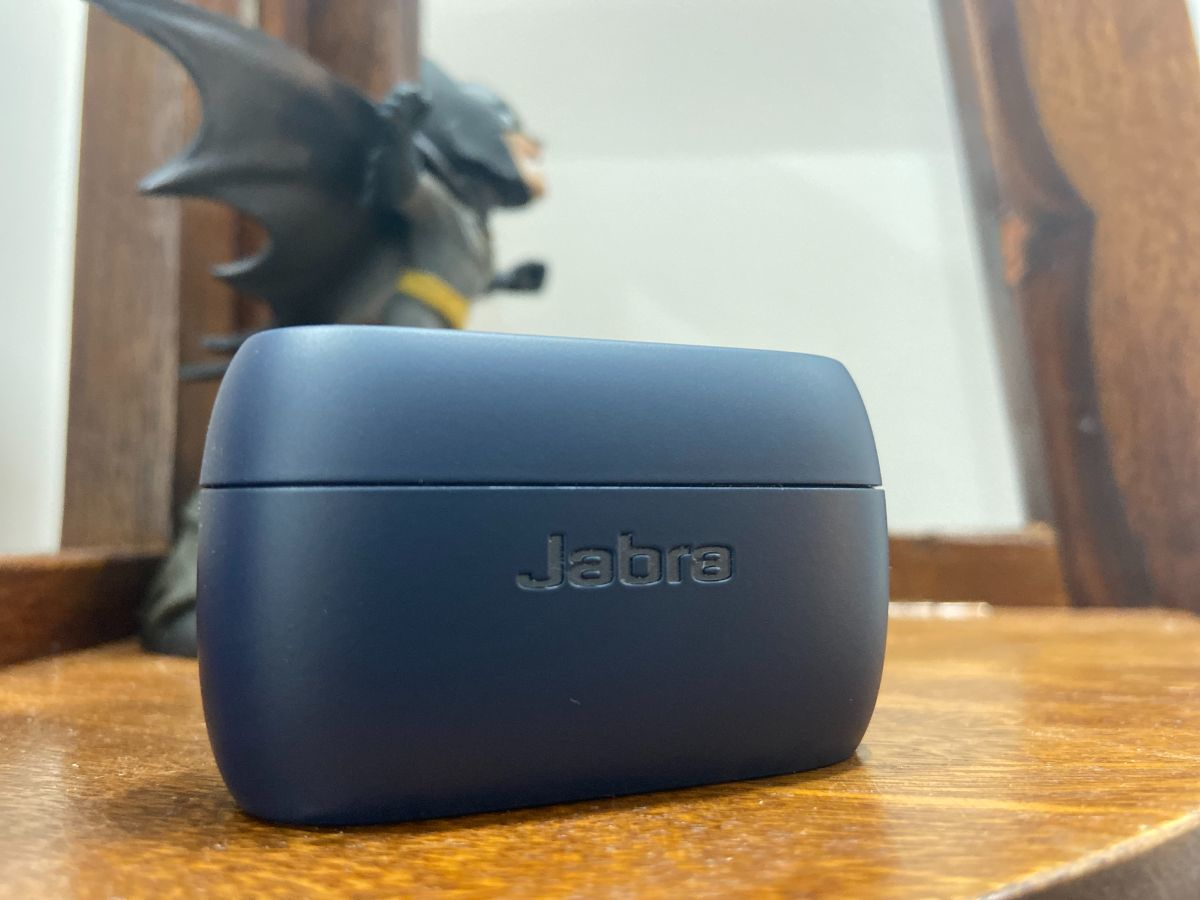 Jabra Elite Active 75t Review The Complete Package Gadgets Now