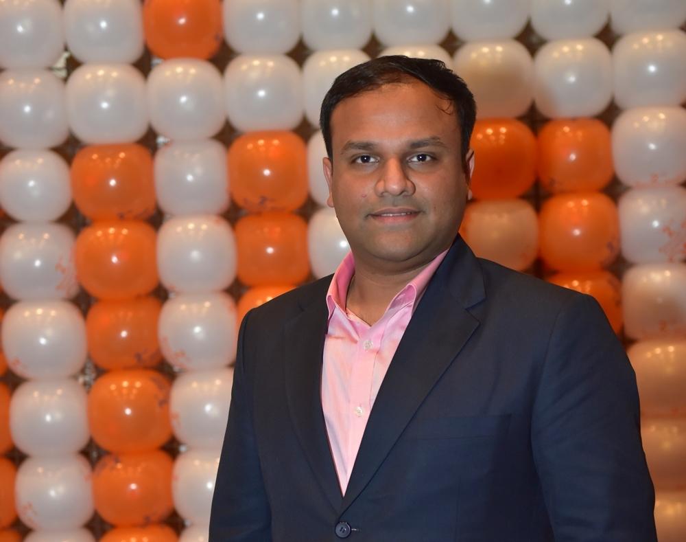 Gaurav Bathwal, co-founder at Niine Sanitary Napkins