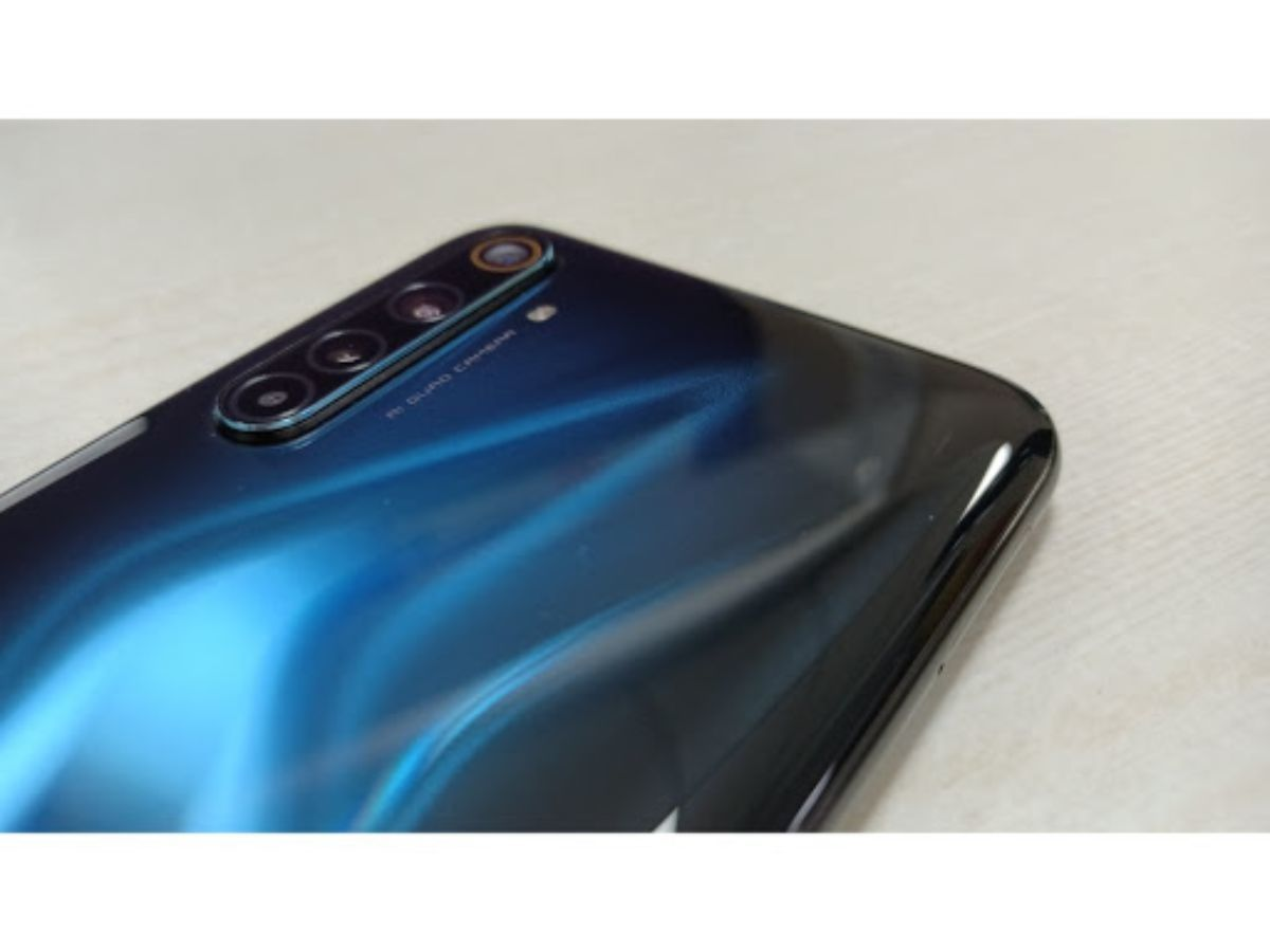Realme 6 Pro Review Realme 6 Pro Review Realme 6 Pro Review Rating Gadgets Now