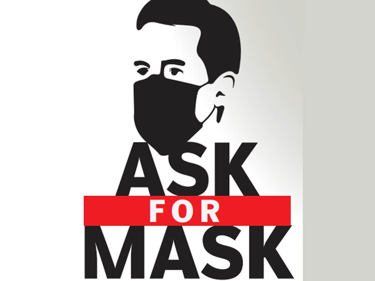ask for mask