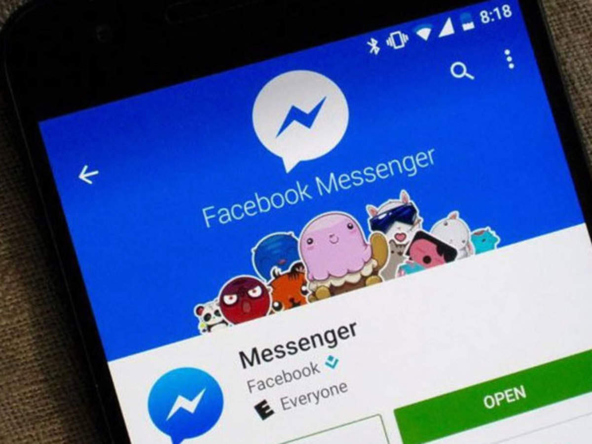 Facebook Messenger now supports screen sharing on Android and iOS