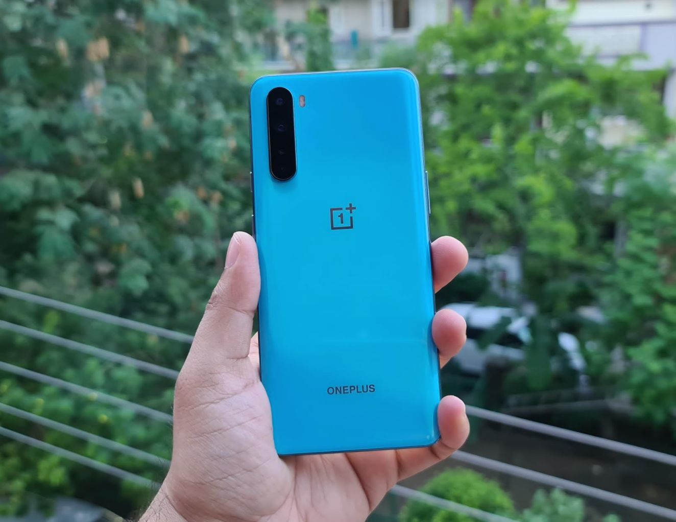 Oneplus Nord Review Affordable But Not Flawless Gadgets Now