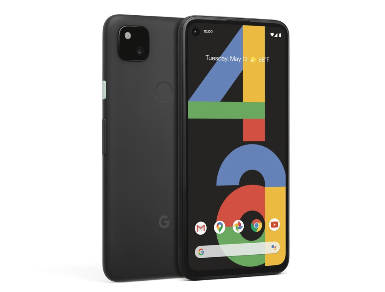 Google Pixel 4a with Snapdragon 730G processor released;  Will be available in October - Latest news