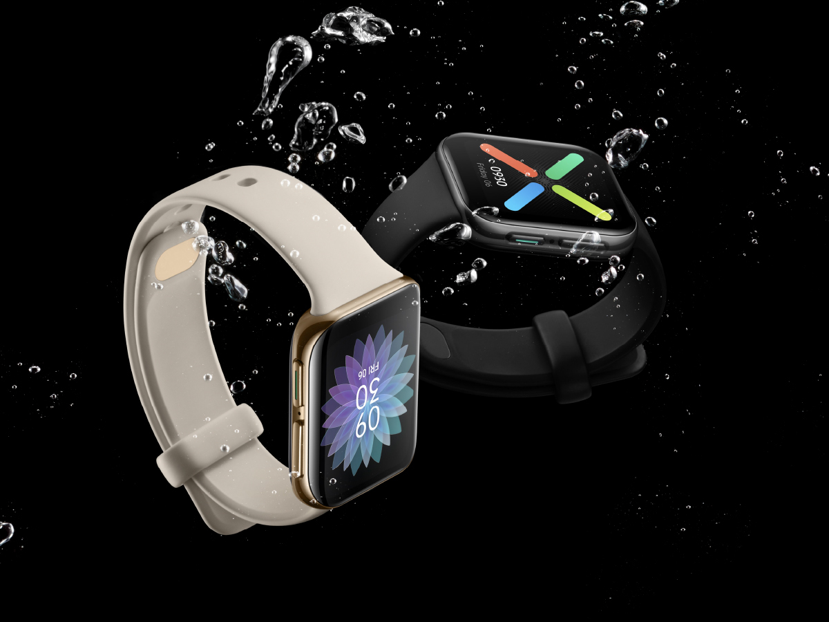 Master - Here is all the pieces you should know in regards to the all-new OPPO Watch 46mm