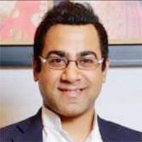 Sourav Kothari