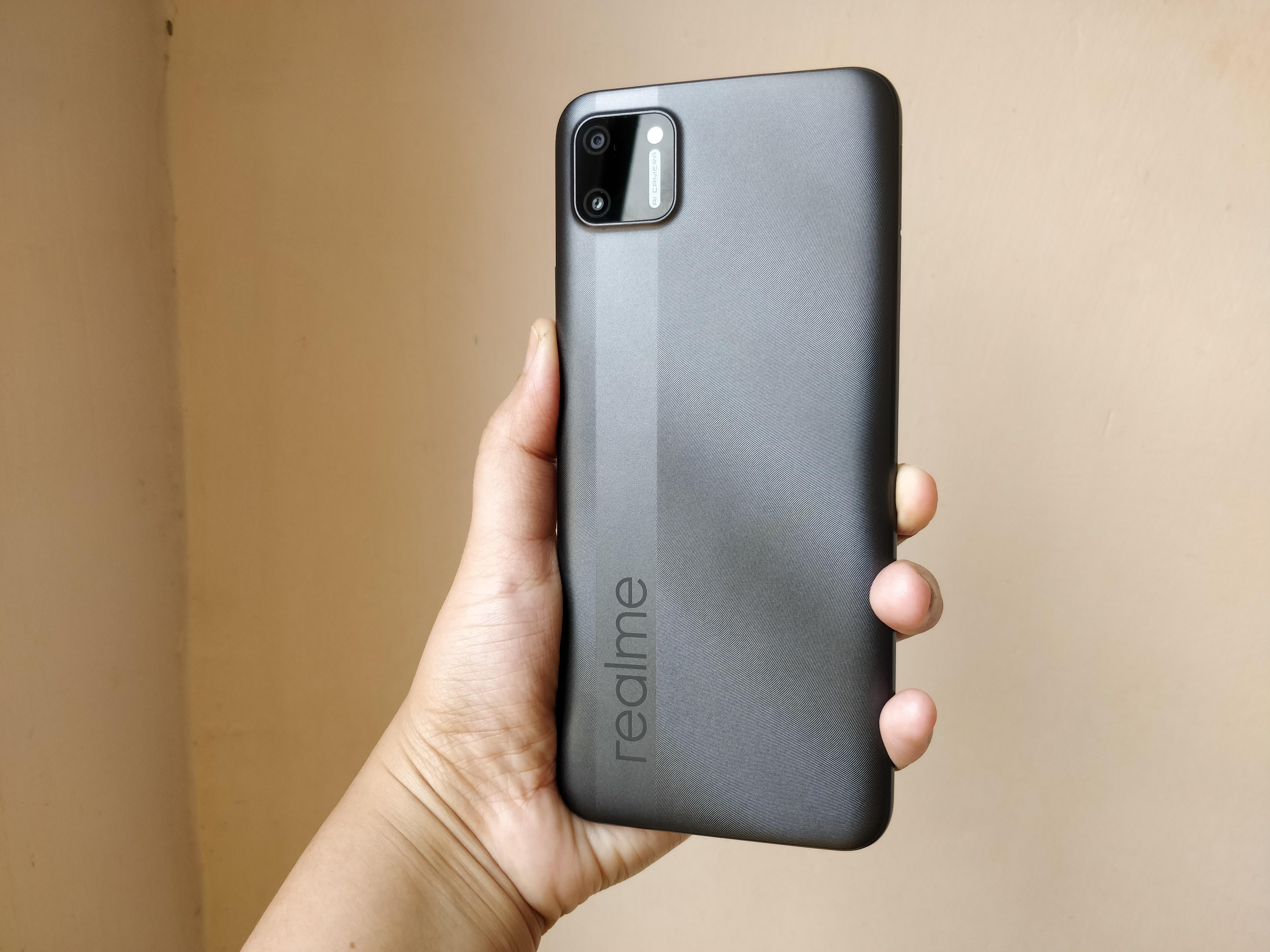 Realme C11 Review: Realme C11 Review & Rating