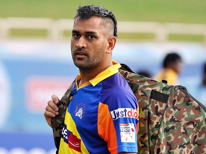 Dhoni S Different Hairstyles Throughout The Years Reflected His Different Moods And States Of Mind Sapna Bhavnani Off The Field News Times Of India
