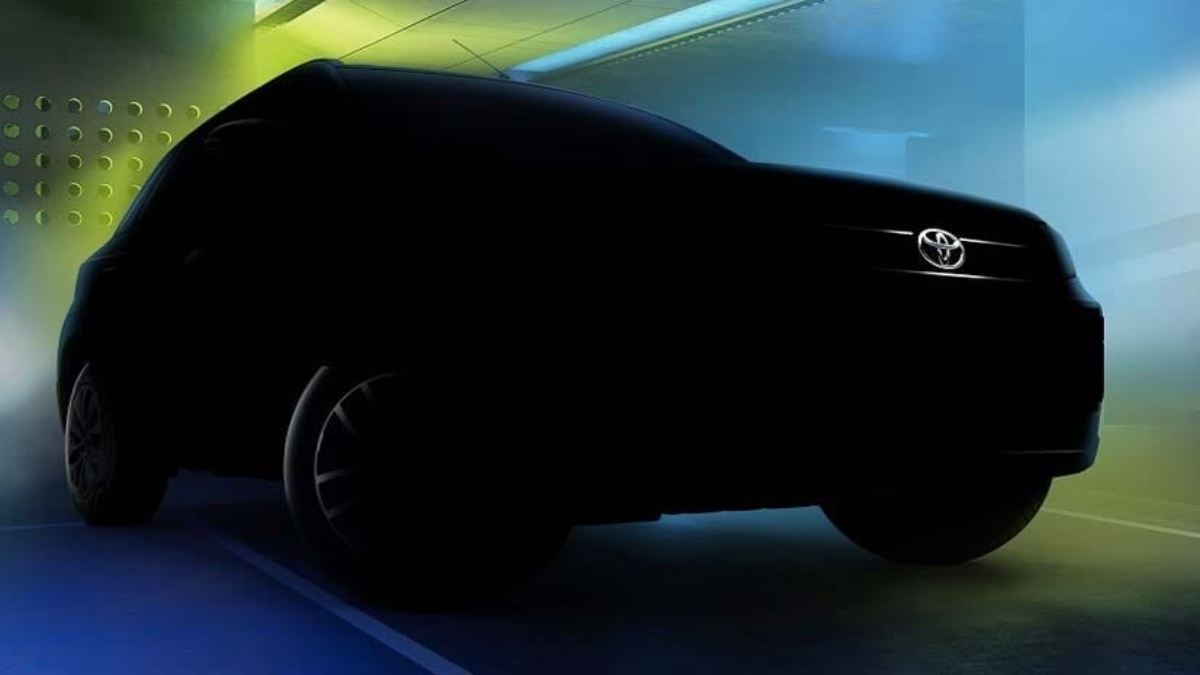 Toyota Urban Cruiser Launch Toyota Urban Cruiser Specifications Revealed Ahead Of Launch