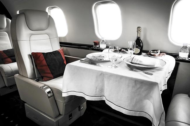 JetSetGo is offering shared chartered flights