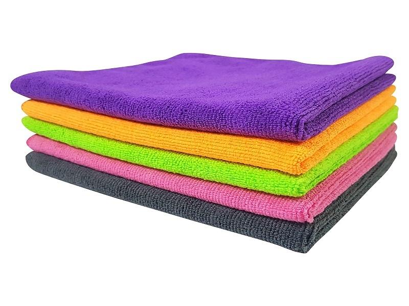 SOFTSPUN Microfiber Cloth