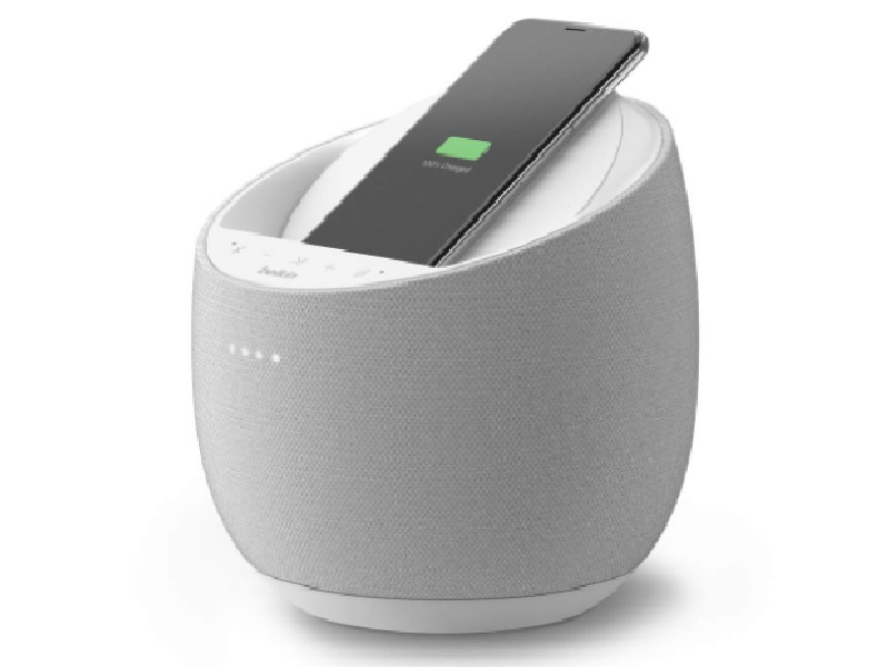 Belkin SoundForm Elite Hi-Fi Smart Speaker