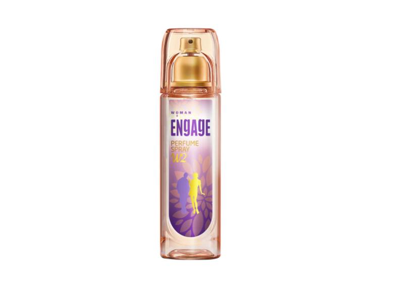 Engage W2 Perfume Spray