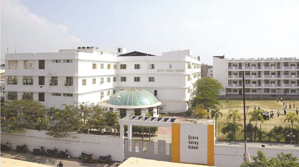 Litera Valley School, Patna