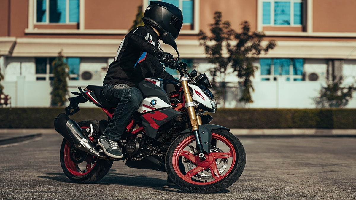 Bmw G 310 R Bs6 Price Bmw G 310 Twins Launched Start At Rs 2 45 Lakh